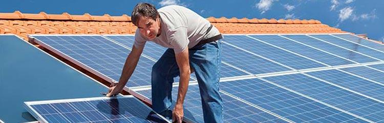 vergelijken zonnepanelen