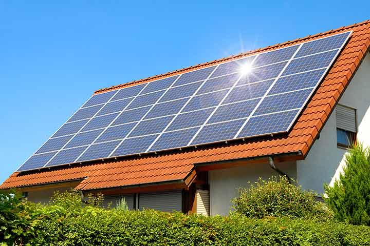Veca Solar uit Zonhoven