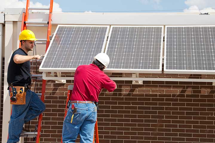 Go-Solar uit Waasmunster