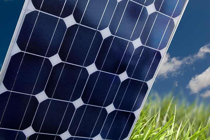 Alro Solar uit Turnhout
