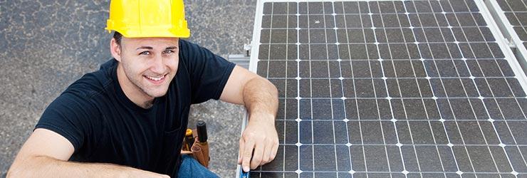 zonnepanelen opbrengst berekenen